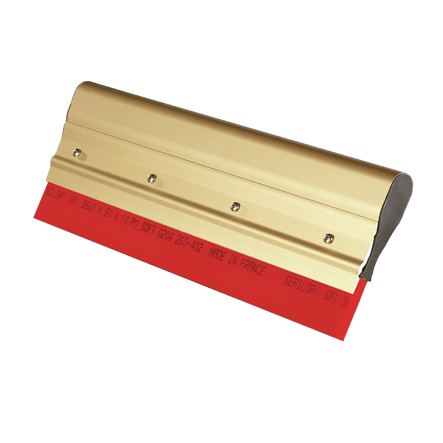 Squeegee Hand 2