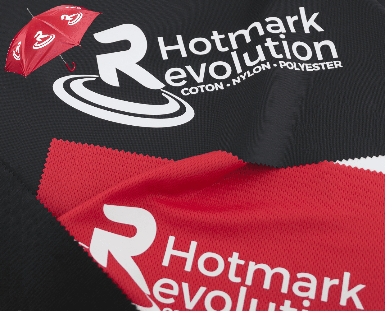 Hotmark Revolution 2