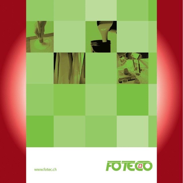 Foteco Catalogue 02