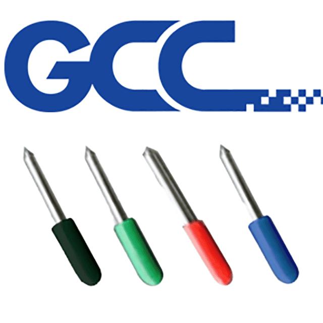 GCC-Blades
