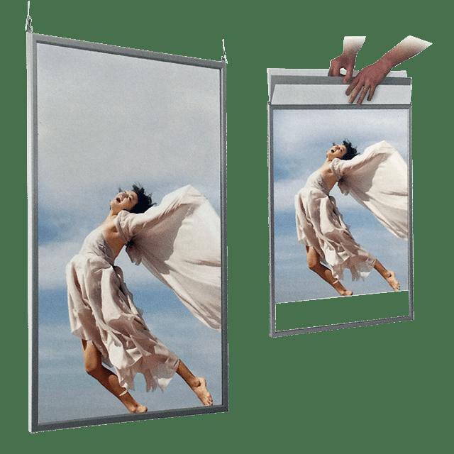 Twice Frame