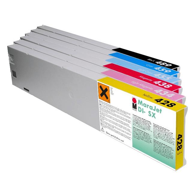 DI-SX Cassette