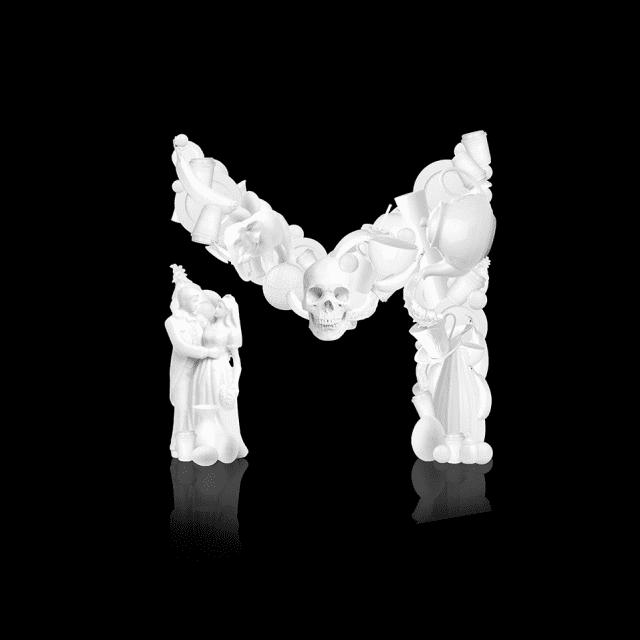 MagnaPrint White TC