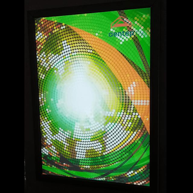 Light Box 640x640