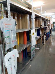 Heat Transfer Vinyl for All Sorts of Fabrics